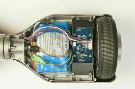 آموزش تعمیر اسکوتر برقی