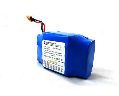 باتری-اسکوتر