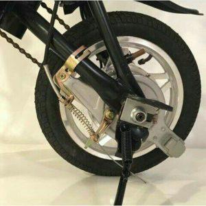 دوچرخه برقی تاشو